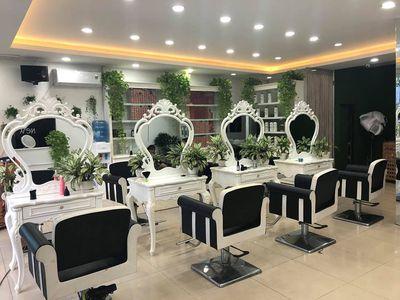 Beauty Salon Tóc Mới avatar